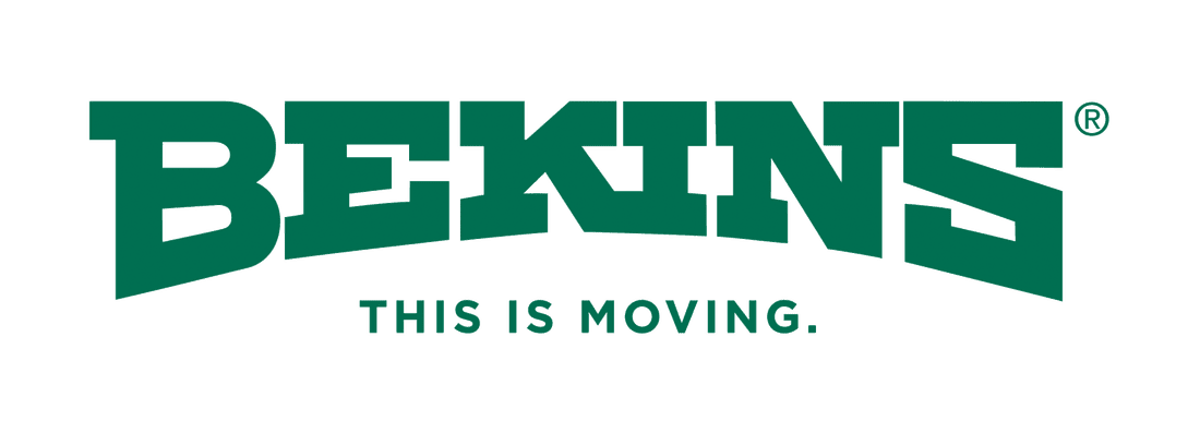 boise local moving company Bekins Van Lines logo