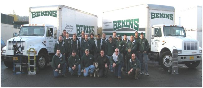 Salem Movers crew picture