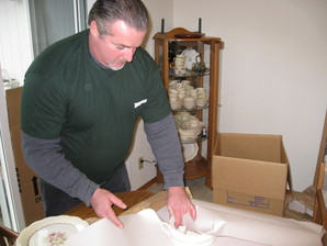 corvallis local mover packing service photo