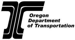 ODOT logo graphic