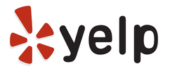 yelp 5-star logo
